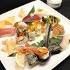 江戸前 びっくり寿司 - 料理写真:プレミアムプレート第二弾