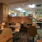 ひょうごイナカフェ - 店内風景(2016.2.9)