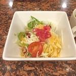 洋食ふくもと - るんちダーサラ
