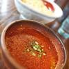 山嵐 - 料理写真:つけ麺赤(大盛り