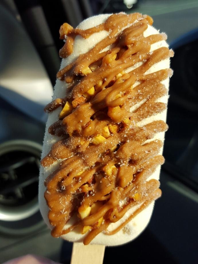 コールドストーン アイスキャンディ イオンモール日の出店