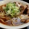 五衛門 - 料理写真:チャーシュー麺