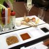 串の家 和城 - 料理写真:串揚げコース