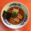 中華料理 光飯店 - 料理写真:湯麺〜(*^◯^*)❤️