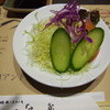 なかにし - 料理写真:セットのサラダ