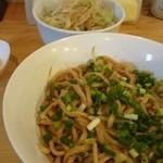 菜良 - 一度食べてほしい焼き麺 650円 安!