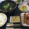 甚徳うどん - 料理写真:限定ランチ=700円