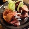 呑ん気 - 料理写真:ローストポーク