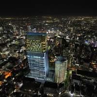 一舞庵 - ウェスティンホテル仙台37階「京のおぞよ一舞庵」