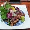 もて茄子や 上石神井店 - 料理写真:金華鯖!!〆すぎてなくほぼ生の鯖の甘味、旨味がおいしい!!!!