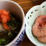 住栄丸 - 料理写真: