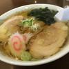 手打ちラーメン 恒 - 料理写真:ラーメン