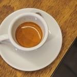MONZ CAFE - ショートブラック
