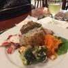 アンティコカフェ アルアビス - 料理写真:前菜盛り合わせとグラッパ