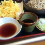 蕎麦処科野 - 料理写真: