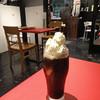 96zero.カフェ&バー - ドリンク写真:特製コーヒー・フロート