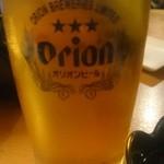 まつもと - オリオンビール