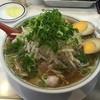 ラーメン藤 - 料理写真:しょうゆラーメン(700円)+煮玉子(50円)