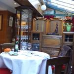 レストラン アラジン -