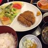 みその杉本 - 料理写真:2016.02.10 牛カツ