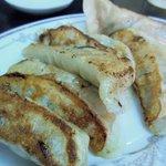 健昌 - 焼き餃子