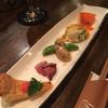 リラックス&リクリエーション ルーム - 料理写真:前菜の盛り合わせ  牡蠣や鴨もあって嬉しい