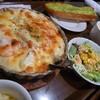 アルタイル - 料理写真:ドリアセット