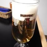 ビストア - 生ビール プレモル
