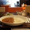 クリオロ カフェ - 料理写真:いただいたのは、ランチのカレーセットです