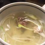 47369158 - テールスープ
