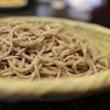 蕎仙坊 - 料理写真:ふじのね☆