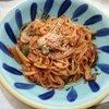 喫茶エミー - 料理写真:スパゲッティーナポリタン