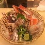 日比野市場鮮魚浜焼きセンター -