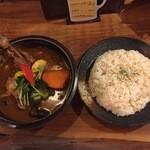 47380357 - チキンと野菜\1,180税込(2016/01)