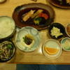 菜も屋 - 料理写真:煮魚定食