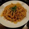 モンプチ - 料理写真:ナポリタン