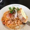 イープ - 料理写真:ランチメニューのパスタ 大盛りも無料!