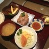 肉屋の肉料理 みずむら - 料理写真:デラックスランチ(^^)