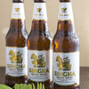 タイ料理 アジアンダイニング ワルンプアン サタニー - ドリンク写真:シンハー ビール(タイ)