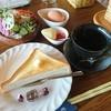 まつぼっくり - 料理写真:まつぼっくりセット400円