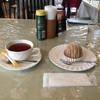 日比谷パークセンター - 料理写真:ケーキセットの全容