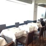 OGINO Red&Green Restaurant - ランチタイム時