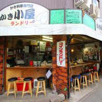 牡蠣の食べ放題が大人気もかき小屋が裏なんば(日本橋)に登場!