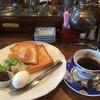 ほのか - 料理写真:ブレンドコーヒー400円とAセット