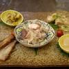 千代 - 料理写真:前菜五品盛り合わせ 二人用 2100円