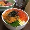 お食事処 大漁 - 料理写真:スペシャル丼 (゚Д゚)ウマー!