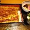 日本橋 伊勢定 - 料理写真:うな重&肝吸い