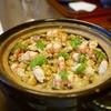 日本料理 ましの - 料理写真:【2016年1月】海老と浅利の炊き込みごはん