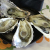 中山牡蠣養殖所 - 料理写真: