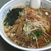 ヒマラヤラーメン - 料理写真:醤油ラーメン